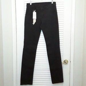 BCBG MaxAzria Marisol Fashion Slim Leg Skinny NWT